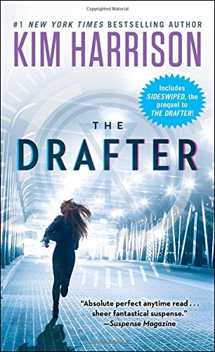 9781501108747: Drafter (The Peri Reed Chronicles)