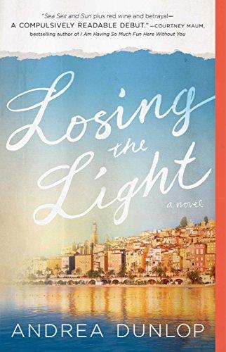 9781501109423: Losing the Light: A Novel