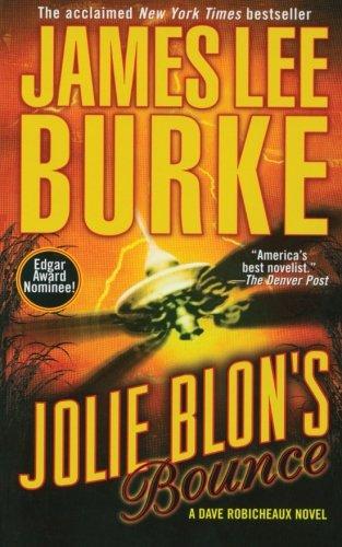 9781501109744: Jolie Blon's Bounce: A Novel (Dave Robicheaux)