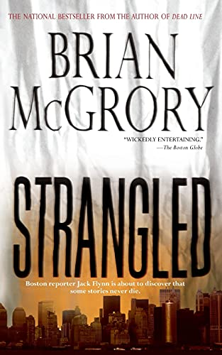 9781501109782: Strangled