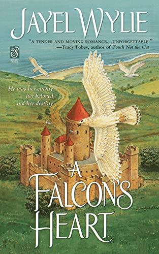9781501109966: A Falcon's Heart
