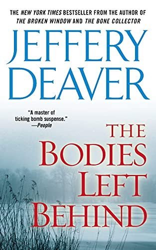 9781501110016: The Bodies Left Behind: A Novel