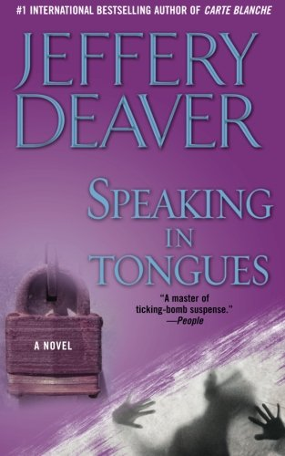 9781501110085: Speaking In Tongues: A Novel