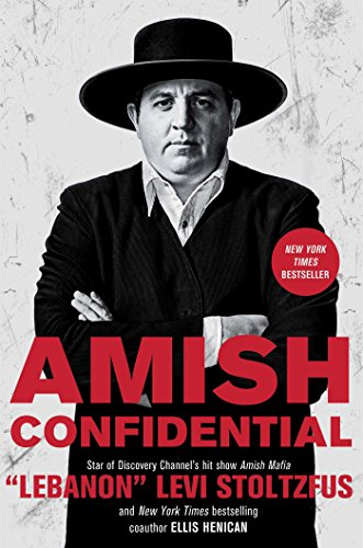 Amish Confidential: Stoltzfus,