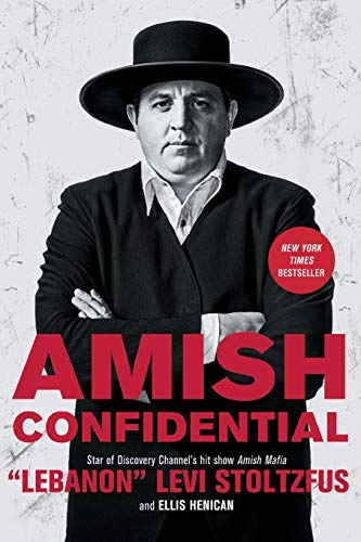 9781501110313: Amish Confidential