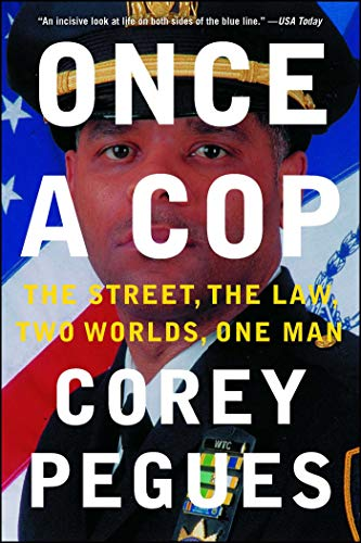 9781501110504: ONCE A COP