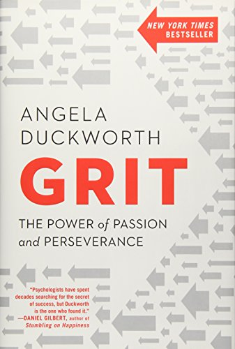 9781501111105: Grit: The Power of Passion and Perseverance