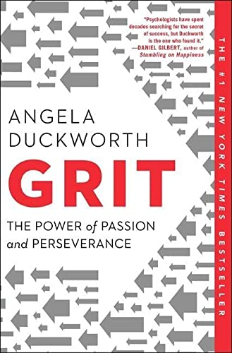 9781501111112: Grit: The Power of Passion and Perseverance