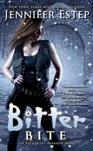 Bitter Bite (Elemental Assassin): Jennifer Estep