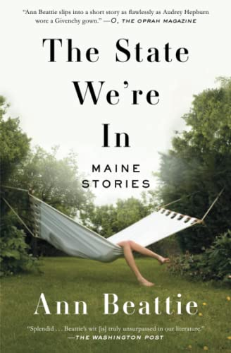 9781501111372: The State We're in: Maine Stories