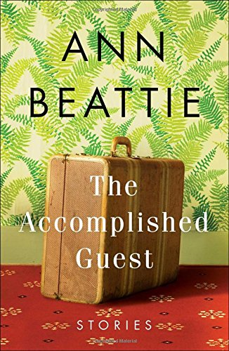 9781501111389: The Accomplished Guest: Stories