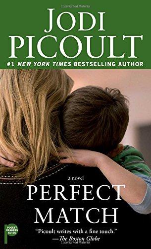 9781501111419: Perfect Match: A Novel