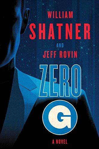 Zero G Book 1