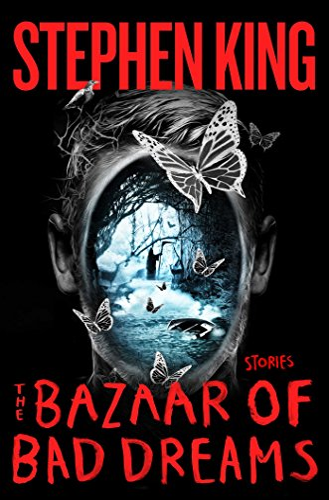 9781501111679: The Bazaar of Bad Dreams: Stories