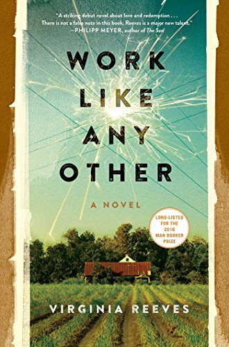 9781501112492: Work Like Any Other: A Novel