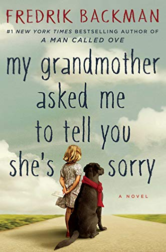9781501115066: My Grandmother Asked Me to Tell You She's Sorry
