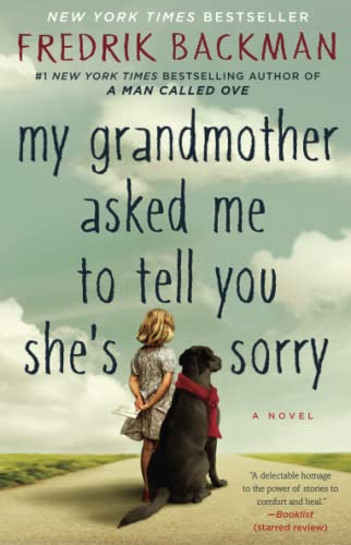 9781501115073: My Grandmother Asked Me to Tell You She's Sorry