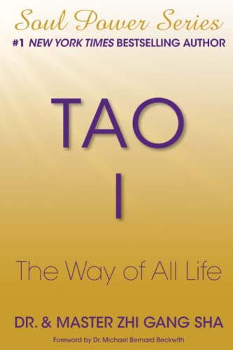 9781501115264: Tao I: The Way of All Life (Soul Power)