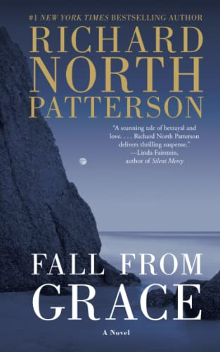9781501115349: Fall from Grace: A Novel