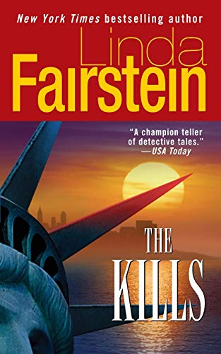9781501115356: The Kills
