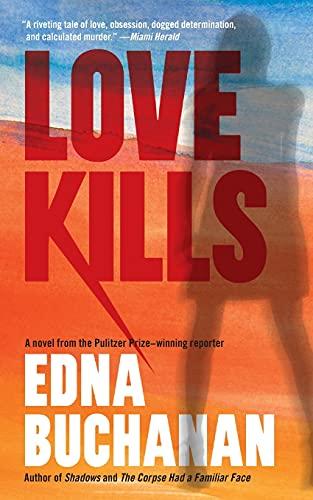 9781501115363: Love Kills: A Britt Montero Novel