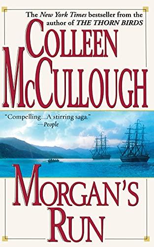 9781501115462: Morgan's Run