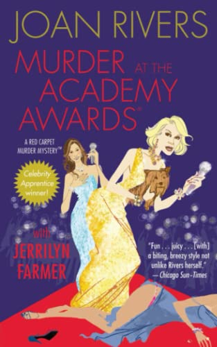 Murder at the Academy Awards (R): A Red Carpet Murder Mystery (Red Carpet Murder Mysteries): Joan ...
