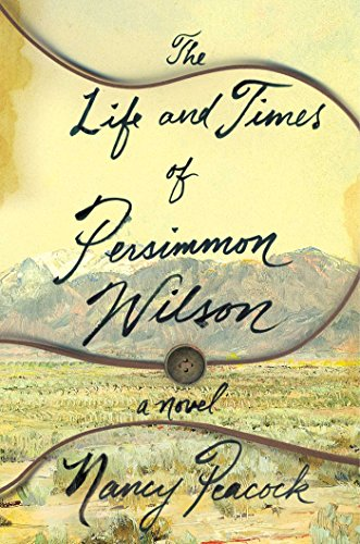 9781501116353: The Life and Times of Persimmon Wilson: A Novel