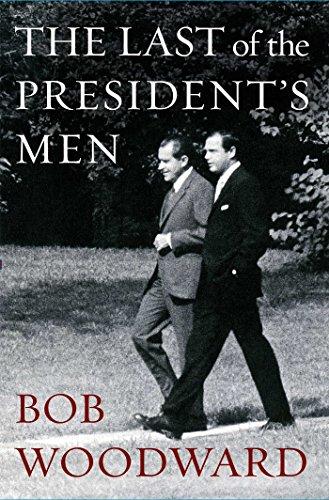 9781501116445: The Last of the President's Men