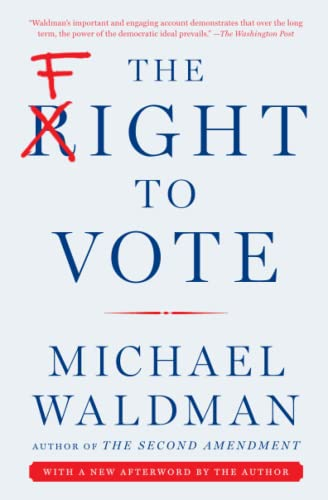 9781501116490: The Fight to Vote