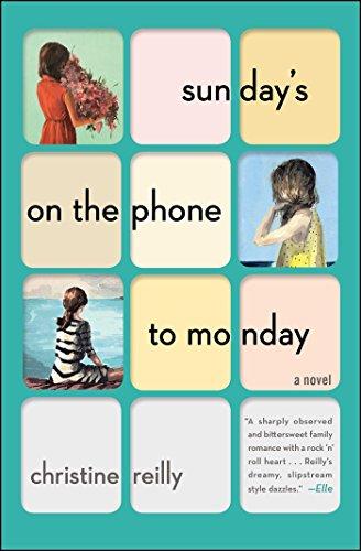 9781501116889: Sunday's on the Phone to Monday: A Novel