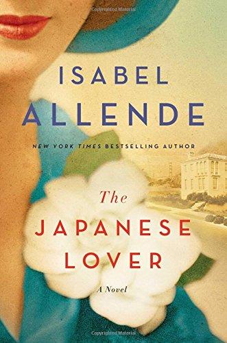 9781501116971: The Japanese Lover: A Novel