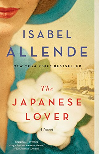 9781501116995: The Japanese Lover