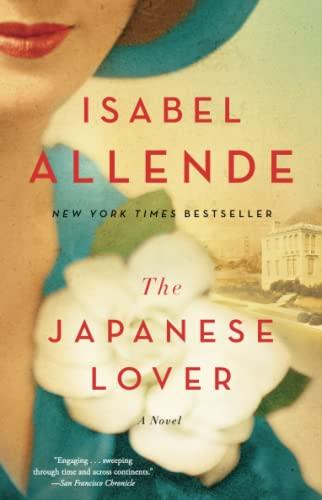 9781501116995: The Japanese Lover: A Novel