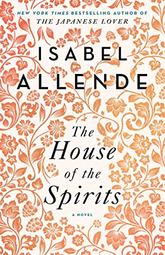 9781501117015: The House of the Spirits: A Novel