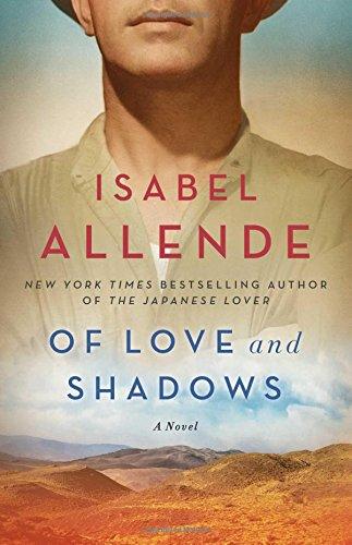 9781501117046: Of Love and Shadows: A Novel