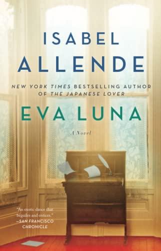 9781501117084: Eva Luna: A Novel
