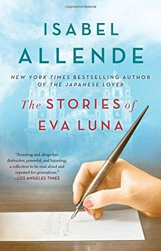 9781501117138: The Stories of Eva Luna