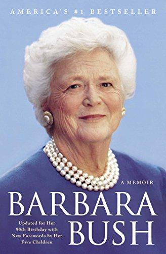 9781501117787: Barbara Bush: A Memoir