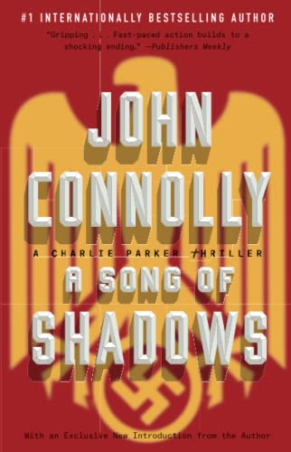 9781501118302: A Song of Shadows: A Charlie Parker Thriller