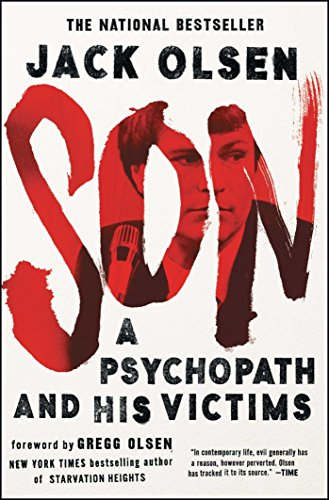 9781501119040: Son: A Psychopath and His Victims