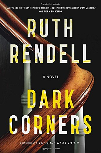 9781501119422: Dark Corners: A Novel