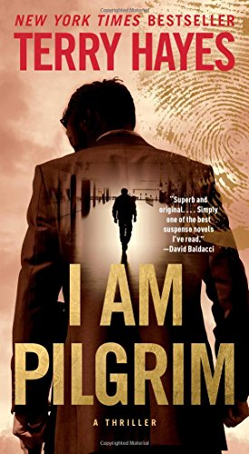 9781501119453: I Am Pilgrim: A Thriller
