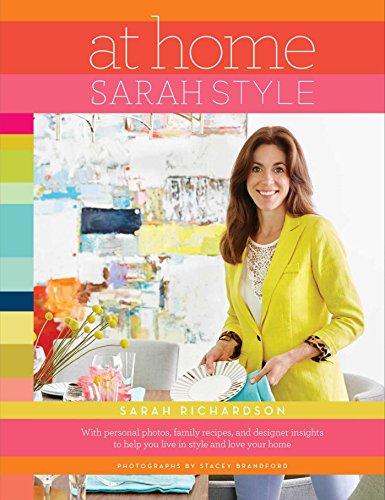 9781501119491: At Home: Sarah Style