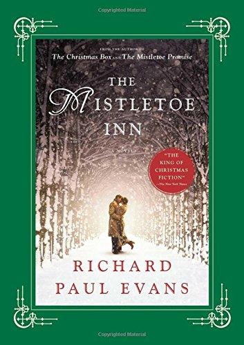 9781501119798: The Mistletoe Inn: A Novel (The Mistletoe Collection)