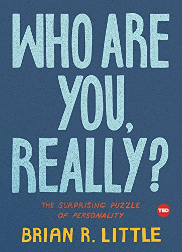 9781501119965: Who Are You, Really?: The Surprising Puzzle of Personality (Ted Books)