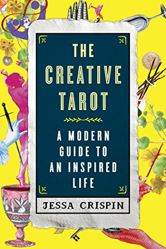 9781501120237: The Creative Tarot: A Modern Guide to an Inspired Life