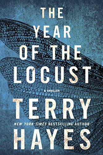 9781501120374: Year Of The Locust