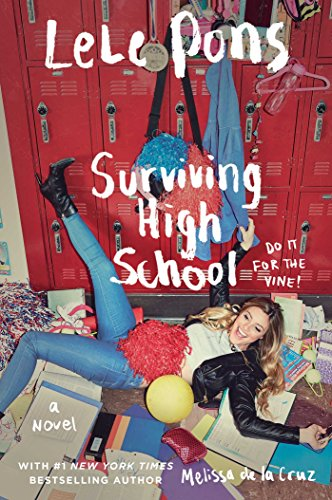 9781501120534: Surviving High School
