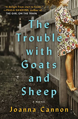 9781501121890: The Trouble with Goats and Sheep: A Novel